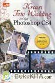 Kreasi Foto Wedding dengan Photoshop CS4