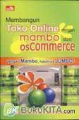 Membangun Toko Online dengan Mambo & Oscommerce