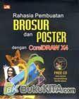 Rahasia Pembuatan Brosur & Poster dengan Coreldraw X4