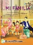 Cover Buku Mi Familia