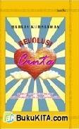 Cover Buku Revolusi Cinta