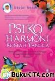 Cover Buku Psikologi Harmoni Rumah Tangga