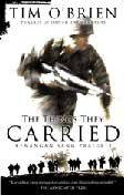 The Things They Carried - Kenangan Sang Prajurit