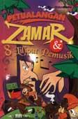 Petualangan Zamar & 8 Liliput Pemusik