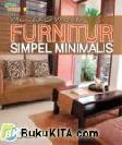 Cover Buku Memilih dan Menata Furnitur Simpel Minimalis
