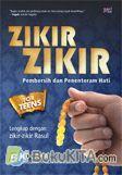 Cover Buku Zikir-Zikir Pembersih dan Penentram Hati for Teens