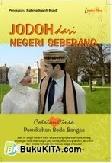 Cover Buku JODOH DARI NEGERI SEBERANG