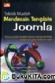 TEKNIK MUDAH MENDESAIN TEMPLATE JOOMLA