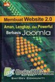 Membuat Website 2.0 Aman Lengkap & Powerful Berbasis Joomla