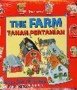 Buku dengan 60 Jendela: Tanah Pertanian - The Farm