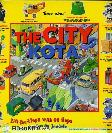 Buku dengan 60 Jendela: Kota - The City