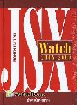 JSX Watch 2008-2009 Eight Edition