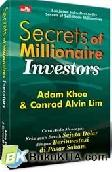 SECRETS OF MILLIONAIRE INVESTORS