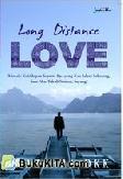 Cover Buku Long Distance Love