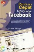 Cover Buku Panduan Cepat Menguasai Facebook