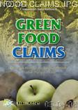 GREEN FOOD CLAIMS