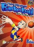 I Love This Game! Basketball