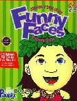 Funny Faces Children All Over The World - Anak-anak Seluruh Dunia (2-6 tahun)