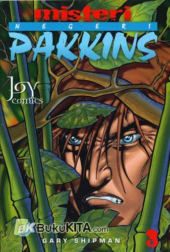 Cover Buku Misteri Negeri Pakkins #3