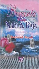 Cover Buku Bercinta Cara Nabi dan Raja