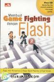 MEMBUAT GAME FIGHTING DENGAN FLASH