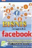 Cover Buku BISNIS MENGGUNAKAN FACEBOOK
