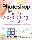 PHOTOSHOP FOR THE BEST ADVERTISING DESIGN