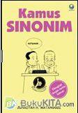 Kamus Sinonim