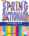 SPRING ENGLISH DICTIONARY