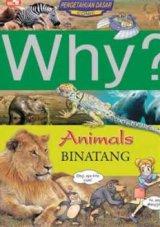 WHY? Animals