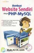 MEMBUAT WEBSITE SENDIRI DENGAN PHP-MYSQL