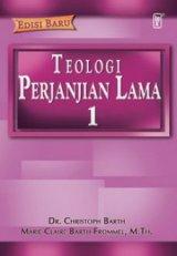 Teologi Perjanjian Lama 1