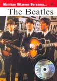 Mainkan Gitarmu Bersama The Beatles