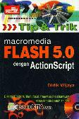 Tip & Trik Macromedia Flash 5.0 dengan Action Script