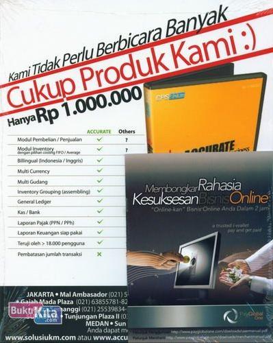 Cover Belakang Buku Underground Info No 1 Virtual Defacement