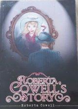 Cover Buku Roberta Cowell