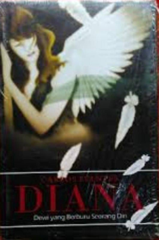 Cover Buku Diana