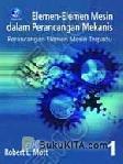 Elemen2 Mesin Dalam Perancangan Mekanisme