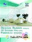 VISUALISASI DESAIN RUMAH DENGAN 3D STUDIO MAX DAN PINNACLE STUDIO