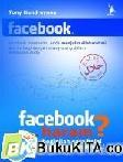 Cover Buku Facebook Haram? Beginilah Cara Halal Menggunakannya