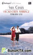 Harlequin: Smokescreen Marriage - Pernikahan Semu