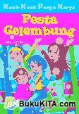 Cover Buku KKPK: Pesta Gelembung