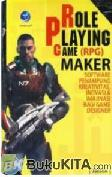 ROLE PLAYING GAME (RPG) MAKER