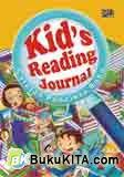 Kids Reading Journal