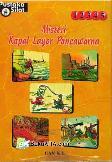Misteri Kapal Layar Pancawarna #1-5 (Soft Cover)