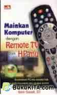 MAINKAN KOMPUTER DENGAN REMOTE TV & HP-MU