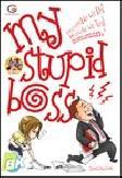 My Stupid Boss #1 (Promo Best Book)