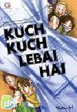 Kuch Kuch Lebai Hai