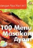 100 Menu Masakan Ayam