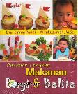 Panduan Lengkap Makanan Bayi & Balita